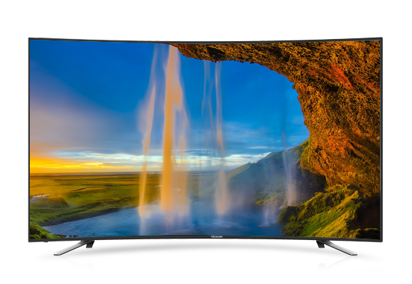 TM- 65 Curved LED TVs